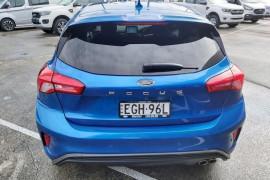 2019 MY19.75 Ford Focus SA  ST-Line Hatchback Mobile Image 5
