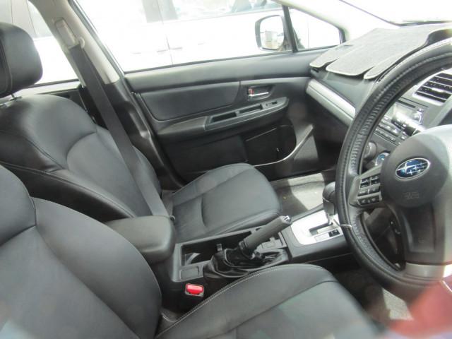 2014 Subaru Impreza G4 MY14 2.0I Hatchback Image 5