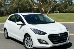 Hyundai i30 Active GD3