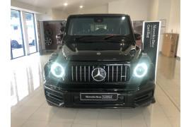 2018 MY09 Mercedes-Benz G-class W463 809MY G63 AMG Suv Image 2