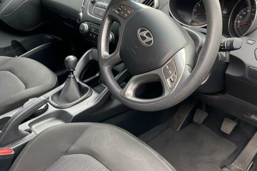 2014 Hyundai ix35 LM Series II Active (FWD) Wagon Image 6