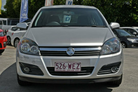 2005 Holden Astra AH MY05 CDXi Hatchback