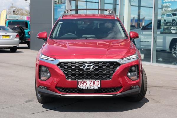 2019 Hyundai Santa Fe TM Elite Suv