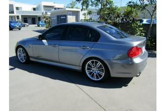2010 BMW 3 Series E90 MY10 320i Steptronic Executive Sedan Image 5