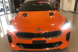 2019 MY20 Kia Stinger CK GT Sedan Image 2