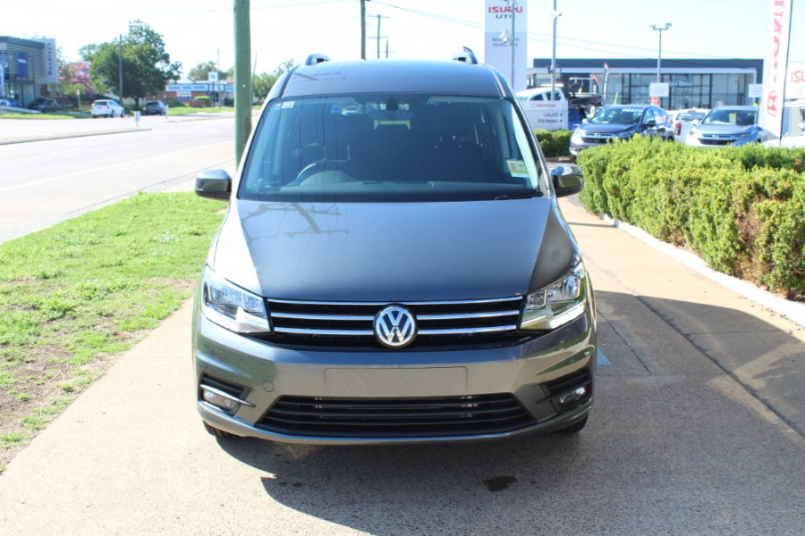 2019 Volkswagen Caddy 2K Maxi Comfortline People mover