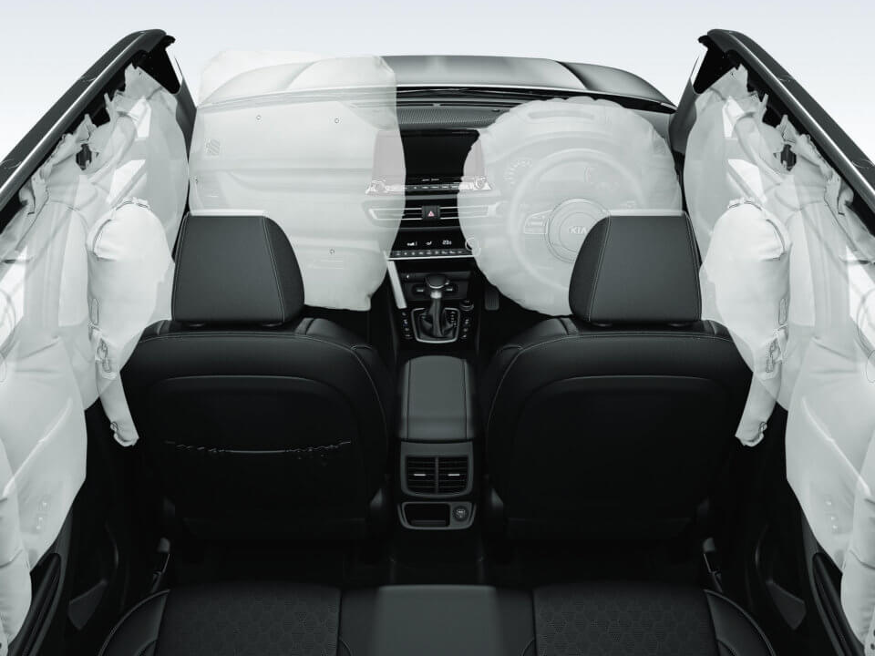 Airbags Protection