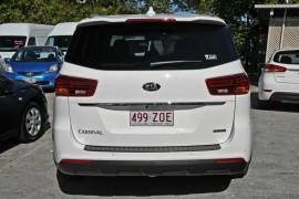 2020 Kia Carnival YP SLi Wagon