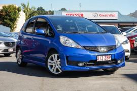 Honda Jazz Vibe-S GE MY13
