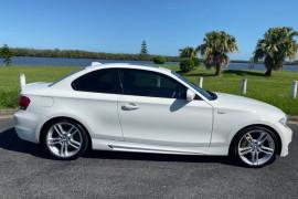 2011 BMW 1 Series E82 LCI MY11 120i Coupe Image 2