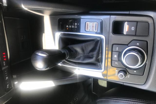 2015 Mazda CX-5 KE Series 2 Grand Touring Suv