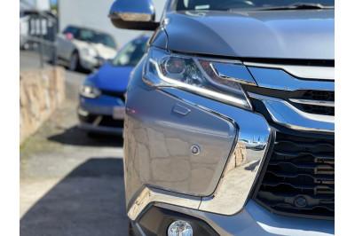 2019 Mitsubishi Pajero Sport QE MY19 Exceed Suv Image 5