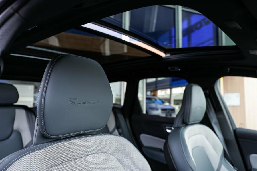 2020 Volvo XC60 UZ T6 R-Design Suv Image 14