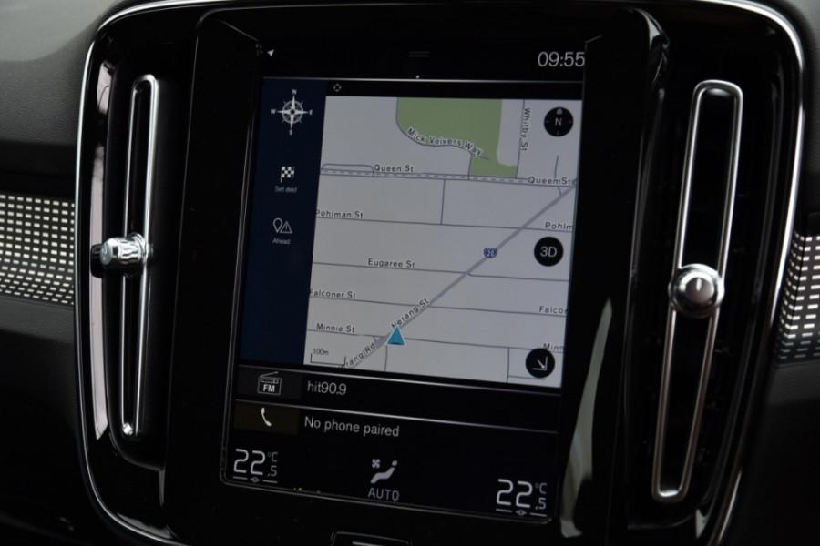 2019 MY20 Volvo XC40 XZ T5 R-Design Suv Image 16