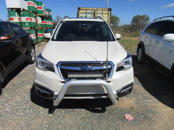 2016 Subaru Forester S4 2.0D-L Suv
