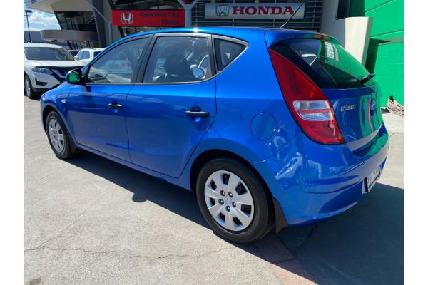 2010 Hyundai I30 FD  SX Hatchback Image 4