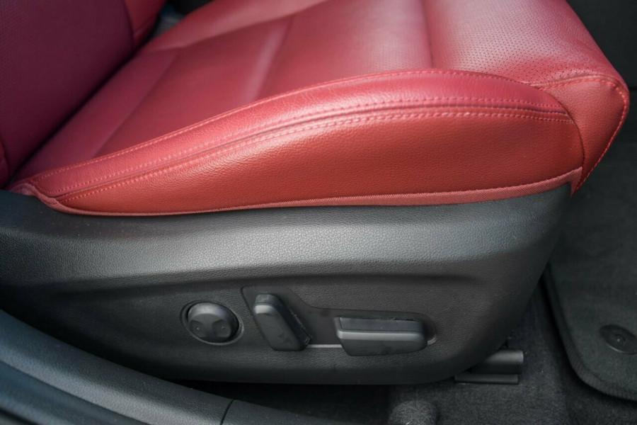 2019 MY20 Hyundai Elantra AD.2 MY20 Sport DCT Premium Sedan