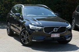 Volvo XC60 T5 AWD Momentum UZ MY18