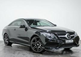 Mercedes-Benz E250 7G-Tronic + C207 805MY