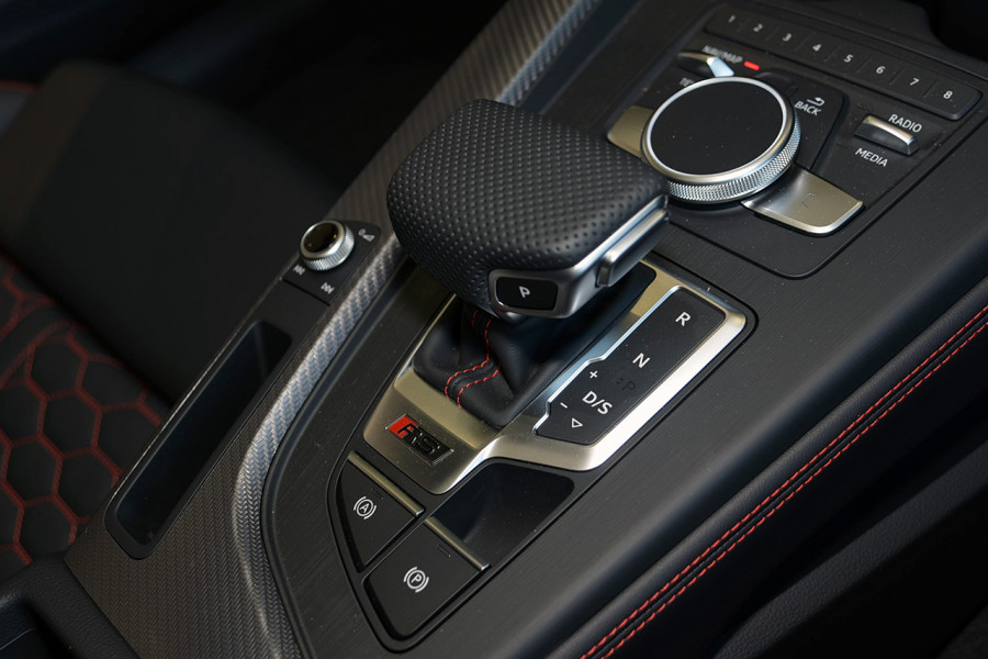 2019 Audi S5 RS 5 2.9L TFSI Tiptronic Quattro 331kW Coupe Mobile Image 18