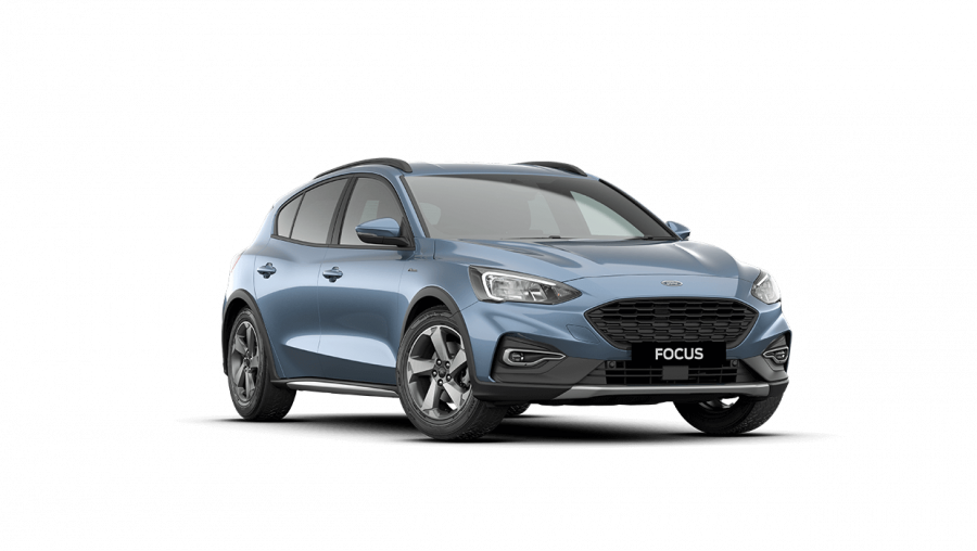 2020 MY21 Ford Focus SA Active Hatchback image 1
