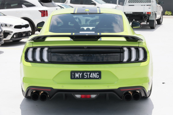 2019 MY20 Ford Mustang FN R-SPEC Coupe Image 4