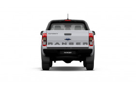2021 MY21.75 Ford Ranger PX MkIII Sport Utility Image 5