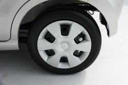 2009 Suzuki Alto GF GL Hatch Image 5