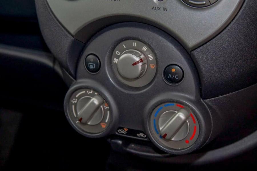 2012 Nissan Micra K13 Upgrade ST-L Hatchback Image 11