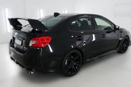 2018 Subaru WRX V1 Premium Sedan Image 2