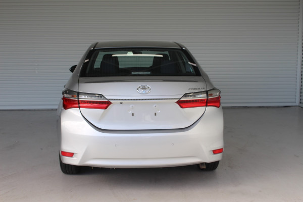 2018 Toyota Corolla ZRE172R ASCENT Sedan Image 5