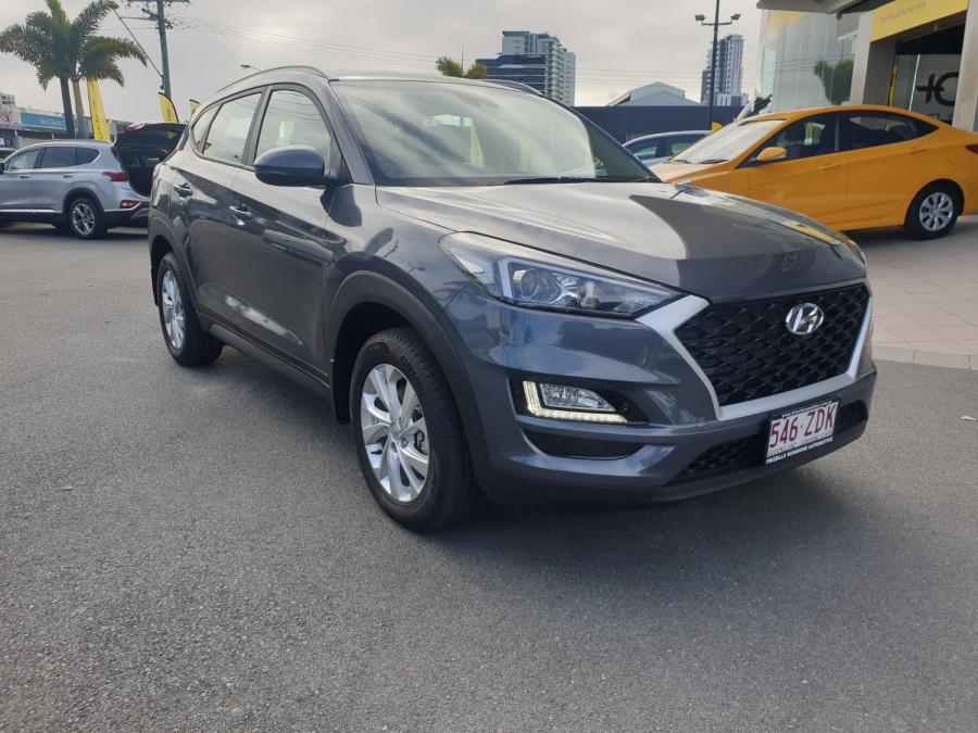 2019 MY20 Hyundai Tucson TL4 MY20 Active Suv Image 1