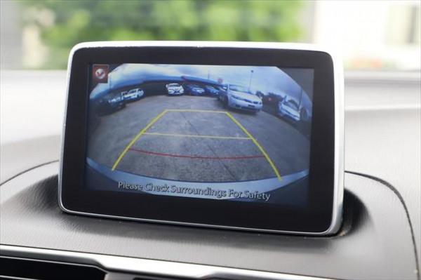 2015 Mazda 3 BM Series SP25 Hatchback image 15