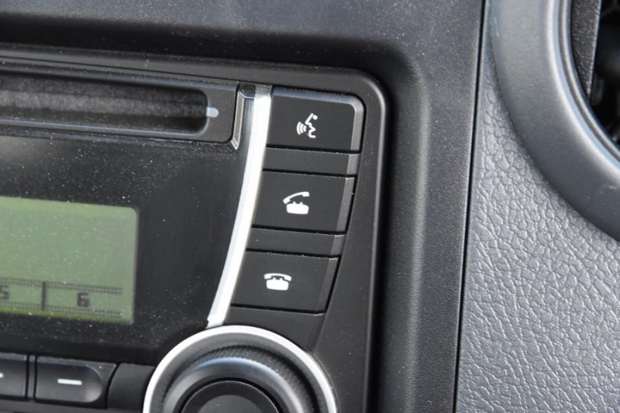 2019 Toyota Landcruiser VDJ76R GXL Suv Image 16
