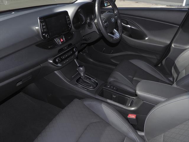 2020 Hyundai I30 PD.V4 MY21 Active Hatchback Image 15