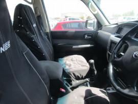 2006 MY05 Nissan Patrol GU IV MY05 ST Suv Image 5