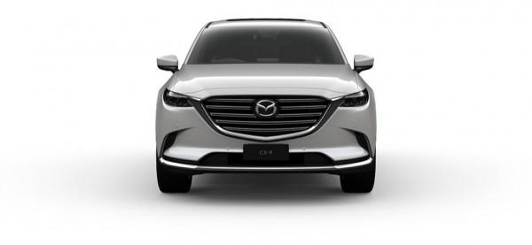 2020 MY0  Mazda CX-9 TC GT Suv