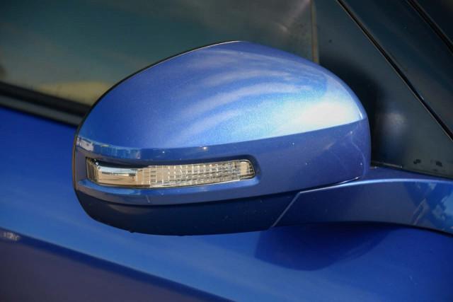 2015 Suzuki Swift FZ MY15 GL Navigator Hatchback Image 10