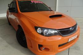Subaru Impreza Spec G3  WRX C