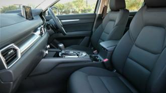 2021 Mazda CX-5 KF Series Maxx Sport Suv image 10