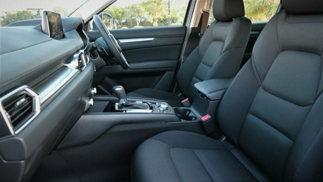 2021 Mazda CX-5 KF Series Maxx Sport Suv Mobile Image 10