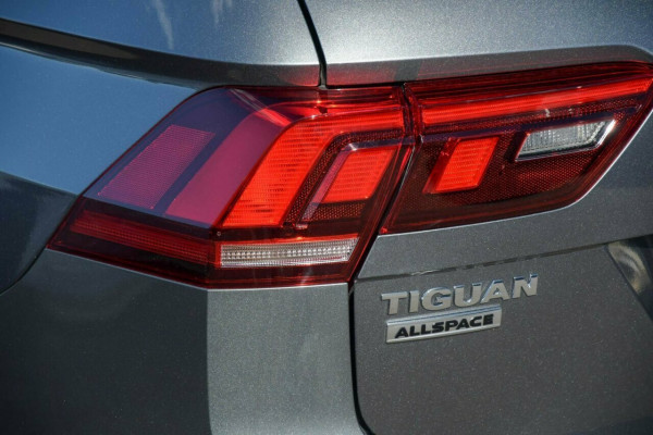 2021 Volkswagen Tiguan 5N 110TSI Comfortline Allspace Suv Image 4