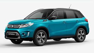Vitara Express your individuality
