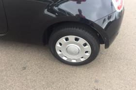 2015 Fiat 500 Se Pop Hatchback
