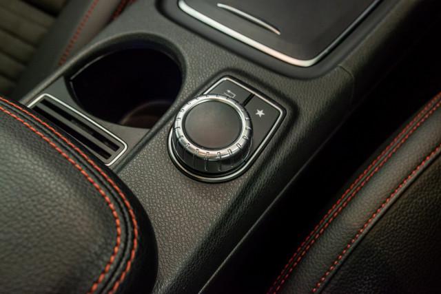2017 MY08 Mercedes-Benz A-class Hatchback Image 29