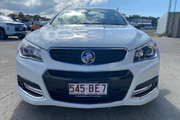 2014 Holden Commodore VF  SS V Redline Sedan