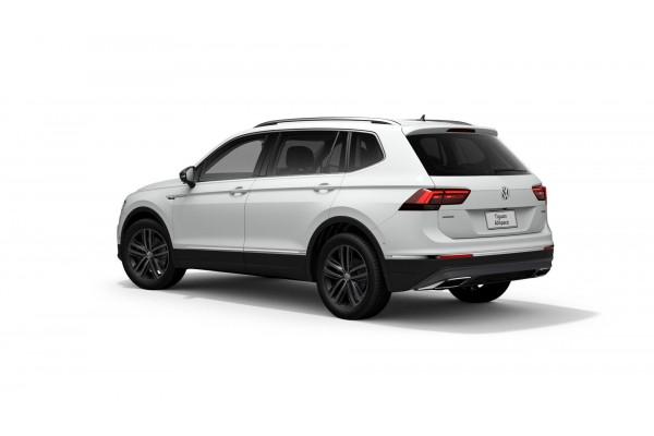 2021 Volkswagen Tiguan 5N 140TDI Highline Allspace 4 motion wagon Image 3