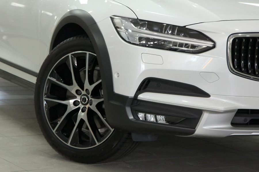 2019 MY20 Volvo V90 Cross Country D5 Wagon Mobile Image 20