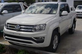 2019 Volkswagen Amarok 2H Sportline Utility Image 2