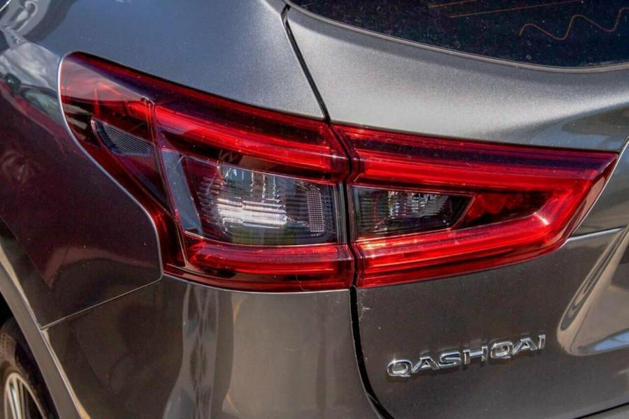 2019 MY18 Nissan Qashqai J11 MY18 ST-L (5Yr) Suv Image 18